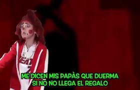 Lapizin - Llegó la Navidad (Official Video)