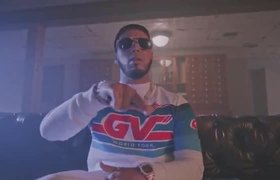 Anuel AA - Haze - Amanece [Official Video]