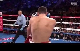 HBO Boxing: Canelo vs Rocky Fielding - Pelea Completa HD