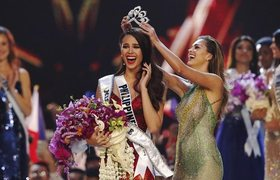 Miss Universe 2018: Crowning Moment