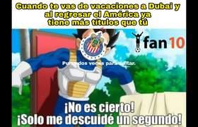 Memes Por Cruzazuleada! Final! America Vs Cruz Azul 2-0!