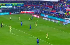 Club América 2-0 Cruz Azul | RESUMEN - Gran Final - Vuelta | AP2018 | LigaMX