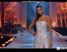 Miss Universe 2018 - Evening Gown Competition