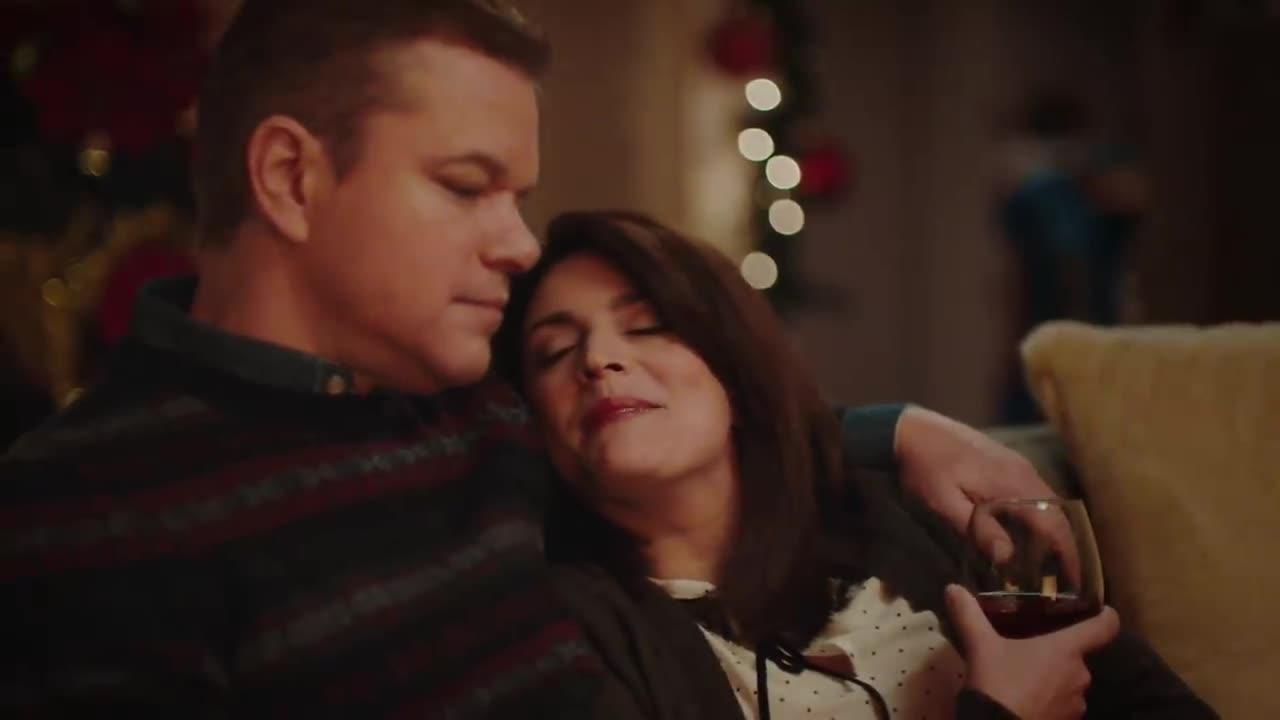 Matt Damon Snl Christmas.Best Christmas Ever Snl