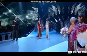 Miss Universe 2018 - Crowning Moment