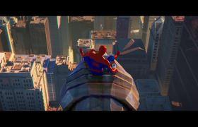Spider-Man: Into the Spider-Verse Movie Clip - Meet Peter Parker (2018)
