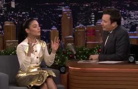Vanessa Hudgens Shares Details About Her Lord of the Rings 30th Birthday Bash