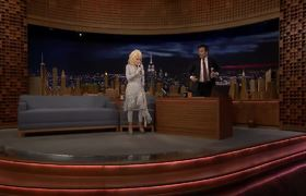 Jimmy and Dolly Parton Sing a Medley of Christmas Songs