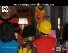 The Goldbergs Who Are You Going to Telephone Preview