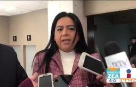 Reportera ataca a Diputada de MORENA ella contesta asi