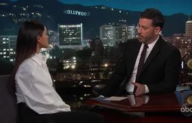 Eiza González on Telenovelas & How She Lost Her Green Card