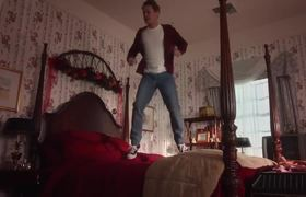 Kevin Returns in HOME ALONE Commercial