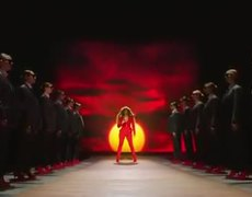 Jennifer Lopez - Limitless from the Movie