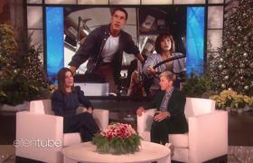 Sandra Bullock Had a Crush on 'Speed' Co-Star Keanu Reeves