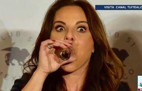 Kate del Castillo acusa a Peña Nieto de perseguirla y lo demanda por 60 millones de dólares