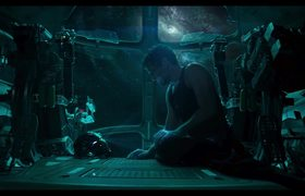 AVENGERS ENDGAME - Full IMAX Ratio Trailer (4K ULTRA - 2019)