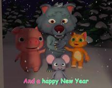 Christmas songs for kids & More Nursery Rhymes