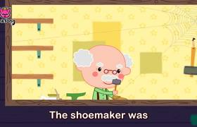 The Elves and the Shoemaker | Christmas Story