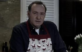 #KevinSpacey and his video as Frank Underwood to Seemingly Confront Sexual Assault Claims