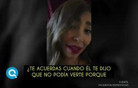 Bailarina exótica explica por qué hay tantos tables en #Monterrey
