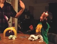 100 Funny Kids Videos #TryNotToLaugh Challenge (impossible!)