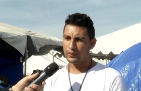 Caravana Migrante - Entrevista 18 Parte 3