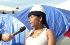 Caravana Migrante - Entrevista 19 Parte 1