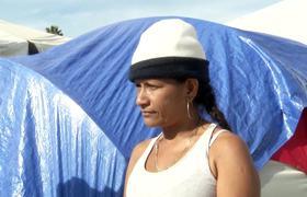 Caravana Migrante - Entrevista 19 Parte 3