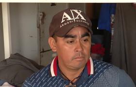 Caravana Migrante - Entrevista 23