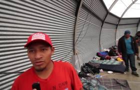 Caravana Migrante - Entrevista 25