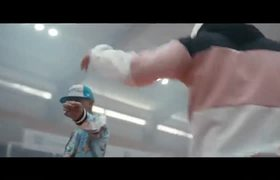 C-Kan ft. MC Davo - Round 5 (Oficial)