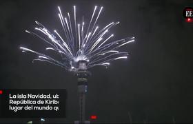 Año Nuevo 2019: la celebracion en Nueva Zelanda y Australia