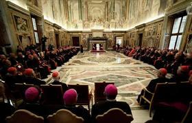 Declaraciones del Vaticano sobre el escándalo de abuso sexual