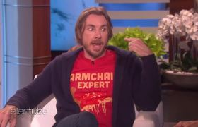 Dax Shepard Wants to Replace Bradley Cooper in 'A Star Is Born'
