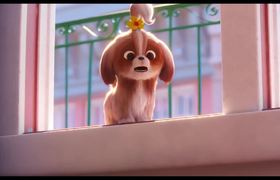 THE SECRET LIFE OF PETS 2 - Official Movie Teaser Trailer #4 - Daisy (2019) Tiffany Haddish Animated Movie