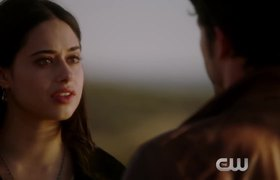 Roswell, New Mexico (The CW)