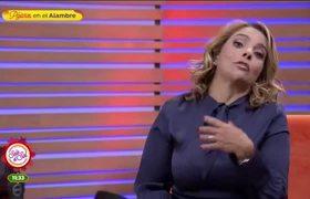 Angélica Rivera reacciona ante críticas sobre casa de 63 mdp