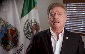 Mensaje Navideño - Gobierno del Estado de Baja California