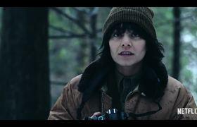 Polar | Official Trailer | Netflix