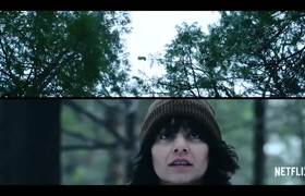 Polar Trailer #1 (2019)