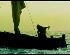 In The Heart Of The Sea Official Movie Teaser Trailer 1 2015 HD