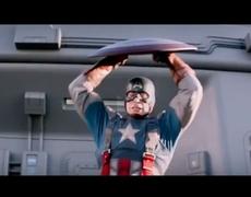 Captain America The Winter Soldier Official Movie Sneak Peek 2013 HD Chris Evans Movie