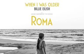 Billie Eilish - WHEN I WAS OLDER (Music Inspired By The Film ROMA) - Audio