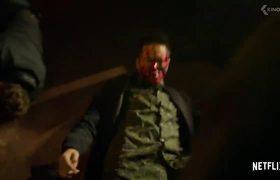 Marvel's THE PUNISHER Season 2 Trailer (2019) Netflix