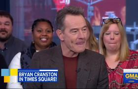 Bryan Cranston reveals 'Seinfeld' secrets 25 years after his iconic debut