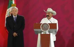 Certera frase del nieto de Zapata que hace sentir orgulloso a #AMLO y hará arder a Salinas y el EZLN.