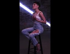 Halsey - Without Me (Vertical Video)