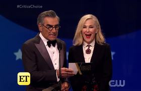 Critics' Choice Awards 2019: Watch the Best Moments