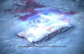 Left Alive - The Garmoniyan Invasion Trailer | PS4