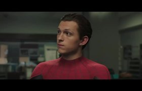 SPIDER-MAN: FAR FROM HOME - Teaser Trailer Oficial (2019)